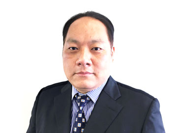Clement Wong   General Manager of Dextra Pacific Plumbing Limited   Piping & Drainage activity